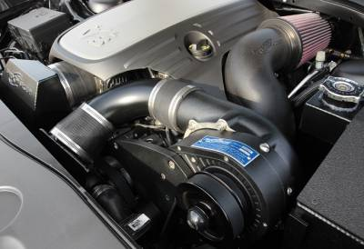 Procharger - Procharger Supercharger Kit: Dodge Charger 5.7L Hemi 2011 - 2014 - Image 3