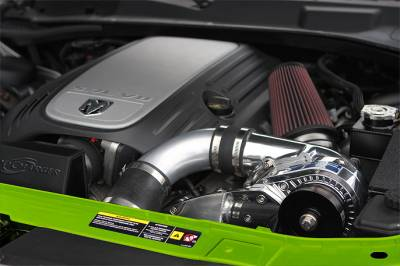 Procharger - Procharger Supercharger Kit: Dodge Magnum 5.7L Hemi 2005 - 2008 - Image 2