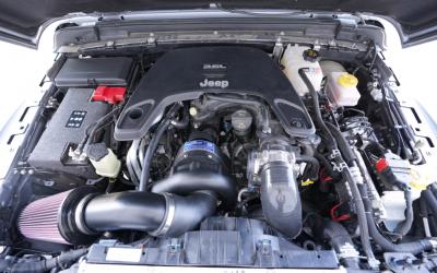 Procharger - Procharger Supercharger Kit: Jeep Gladiator JT 3.6L V6 2020 - Image 2