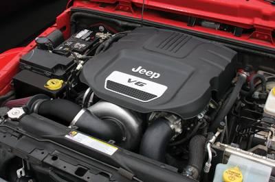 Procharger - Procharger Supercharger Kit: Jeep Wrangler JK 3.6L V6 2012 - 2018 - Image 2