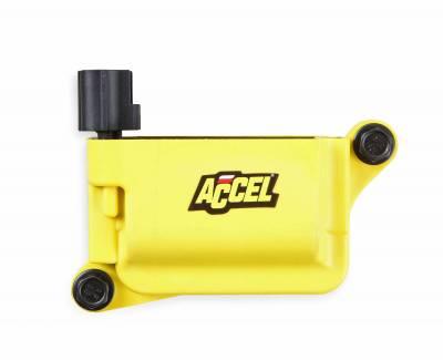 Accel High Output Ignition Coils (8-Pack, Dual Plug): 2005 - 2021 5.7L Hemi / 6.1L SRT8 / 6.4L 392 / 6.2L SRT Hellcat - Image 4