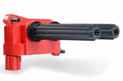 MSD Ignition - MSD Blaster HVC Ignition Coils (8-Pack, Dual Plug): 2005 - 2021 5.7L Hemi / 6.1L SRT8 / 6.4L 392 / 6.2L SRT Hellcat - Image 10