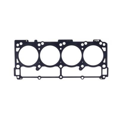 "Dodge Challenger Engine Performance - Dodge Challenger Engine Gaskets - Cometic - Cometic MLS Head Gasket (4.100"" Bore): Chrysler / Dodge / Jeep 6.1L SRT8 2006 - 2010"