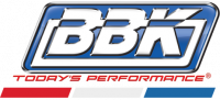 BBK Performance - BBK Performance 90MM Hemi Throttle Body: 5.7L Hemi / 6.4L 392 2013 - 2021