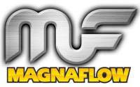 Magnaflow - MagnaFlow Cat-Back Exhaust: Dodge Dakota 2005 - 2008 3.7L / 4.7L