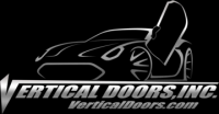Vertical Doors - Vertical Doors: Chrysler 300 / 300C 2005 - 2010