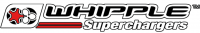Whipple Superchargers - Whipple Supercharger Kit: Dodge Ram 5.7L Hemi 2013 - 2018 (1500)