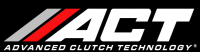 ACT - ACT Twin Disc HD Street Clutch Kit: Dodge Challenger V8 2008 - 2021 (5.7L Hemi, 6.1L SRT8, 6.4L 392)