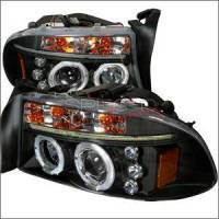 Shop by Hemi - DODGE DAKOTA PARTS - Dodge Dakota Lighting Parts