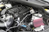 Jeep Grand Cherokee Supercharger