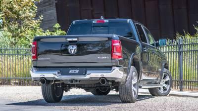 Borla - Borla ATAK Exhaust System: Dodge Ram 5.7L Hemi 1500 2019 - 2021 - Image 3