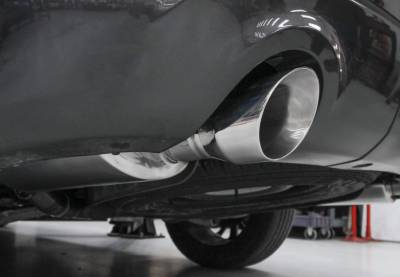 Dodge Durango Engine Performance - Dodge Durango Exhaust System - Hooker Blackheart - Hooker Blackheart Exhaust System: Dodge Durango 5.7L Hemi 2011 - 2021