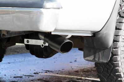 Flowmaster - Flowmaster FloxFX Exhaust System (Single Side Exit): Dodge Ram 3.9L, 5.2L & 5.9L 1994 - 2001 (1500 / 2500 / 3500) - Image 6