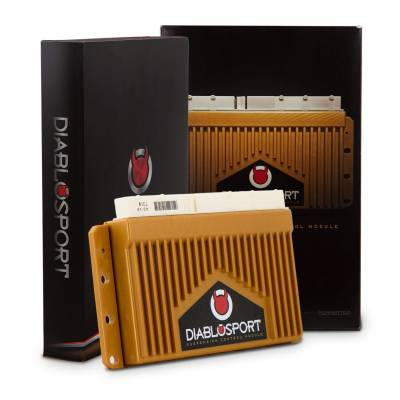 DiabloSport Electronic Suspension Controller: 300 / Challenger / Charger SRT, ScatPack & Hellcat 2015 - 2021