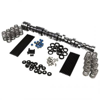 Dodge Challenger Engine Performance - Dodge Challenger Camshaft & Kits - Comp Cams - Comp Cams Stage 1 HRT 218/228 Max Power Hydraulic CAM KIT: 6.4L 392 2011 - 2021 (VVT)
