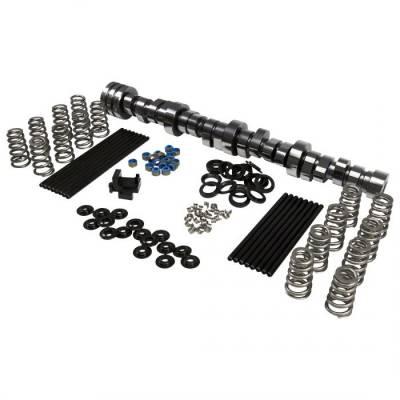 Dodge Challenger Engine Performance - Dodge Challenger Camshaft & Kits - Comp Cams - Comp Cams Stage 3 HRT 224/234 Max Power Hydraulic Roller CAM KIT: 5.7L Hemi / 6.4L 392 2009 - 2021 (VVT)