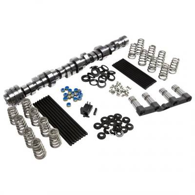 Jeep Grand Cherokee Engine Parts - Jeep Grand Cherokee Camshaft & Kits - Comp Cams - Comp Cams Stage 3 HRT 224/234 Max Power Hydraulic Roller MASTER CAM KIT: 5.7L Hemi / 6.4L 392 2009 - 2021 (VVT)
