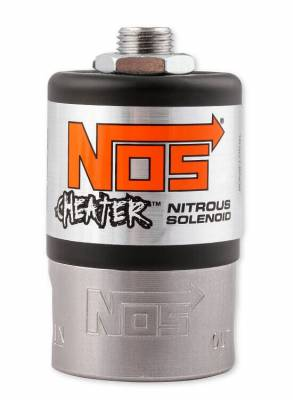 NOS - NOS Plate Wet Nitrous Kit (Black Bottle): 300 / Charger / Magnum 5.7L Hemi 2005 - 2008 - Image 5