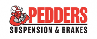 Pedders Suspension - Pedders Sports Ryder Rear Shocks: 300 / Challenger / Charger / Magnum RWD 2005 - 2010