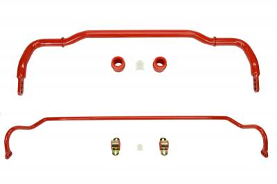 Chrysler 300 Suspension Parts - Chrysler 300 Sway Bars - Pedders Suspension - Pedders Adjustable Sway Bars (Front & Rear): 300 / Challenger / Charger / Magnum RWD 2005 - 2021