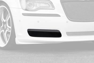 GT Styling - GT Styling  Smoke Fog Light Covers: Chrysler 300 2011 - 2014 - Image 3