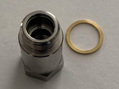 Vibrant - Vibrant O2 Sensor Restrictor Fitting (STRAIGHT) w/ Adjustable Jets (CEL Eliminator) - Image 4