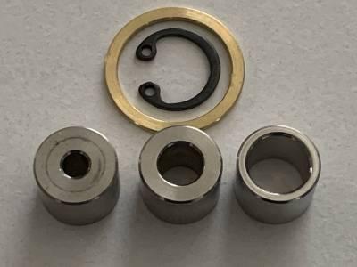 Vibrant - Vibrant O2 Sensor Restrictor Fitting (STRAIGHT) w/ Adjustable Jets (CEL Eliminator) - Image 5