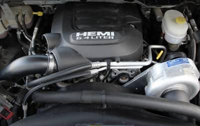 Procharger - Procharger Supercharger Kit: Dodge Ram 6.4L Hemi 2019 - 2020 (2500/3500)