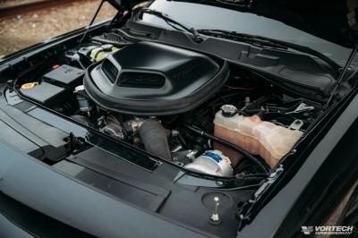 Shop by Parts - HEMI SUPERCHARGER KIT - Vortech - Vortech Supercharger Kit: Dodge Challenger 6.4L 392 2015 - 2019 (SRT, ScatPack, Shaker, T/A)