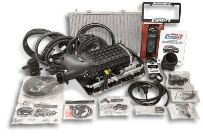 Magnuson Superchargers - Magnuson Supercharger Kit: 300C / Challenger / Charger / Magnum 6.1L SRT8 2006 - 2010 - Image 2