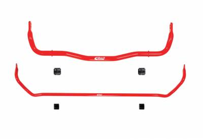 Eibach Sway Bars (Front & Rear): 300 / Challenger / Charger RWD 2015 - 2021 (Includes Scat Pack & Hellcat)