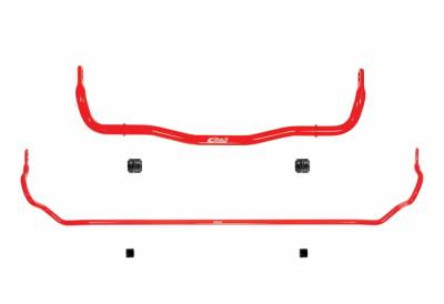 Eibach Sway Bars (Front & Rear): Dodge Challenger 2008 - 2014 (All Models)